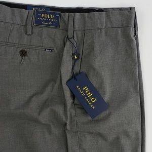 POLO RALPH LAUREN 32X32 CLASSIC FIT CHINO PANTS